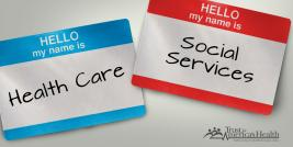 SOCIAL SERVICES & HEALTH CARE